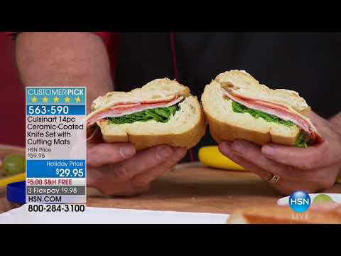 HSN | Season's Eatings & Entertaining 10.17.2017 - 04 PM