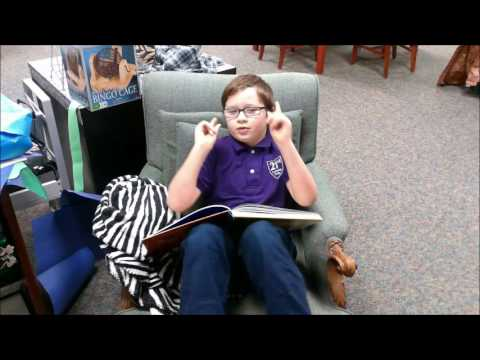 Morning Announcements 4-5-17