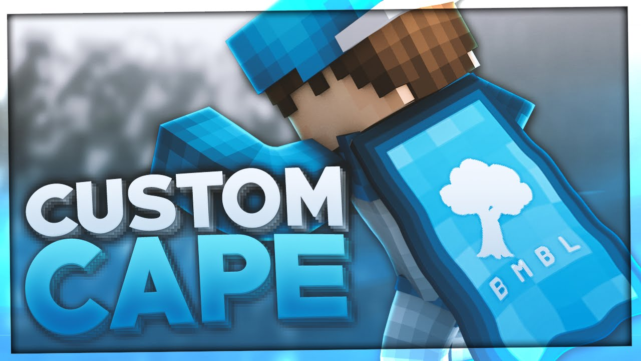 Minecraft CUSTOM CAPE Tutorial CAPE ERSTELLEN Mit LABYMOD - Gomme skin fur minecraft pe