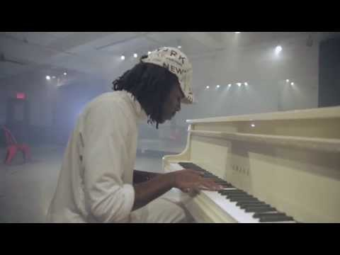 Blood Orange - Time Will Tell (Official Video)