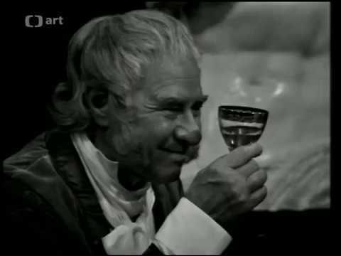 Bratranec Pons (1973)