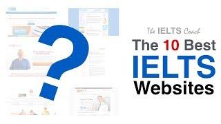 The 10 Best IELTS Websites