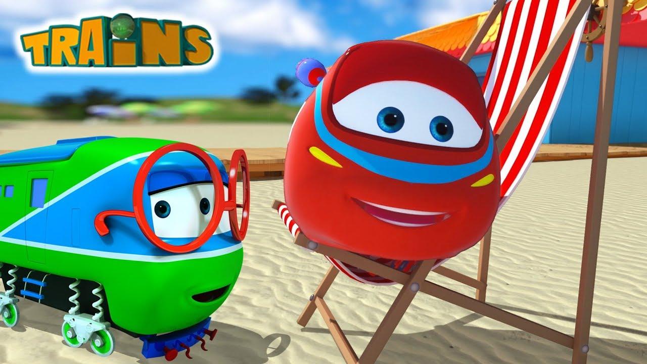 Kinder Animationsfilme