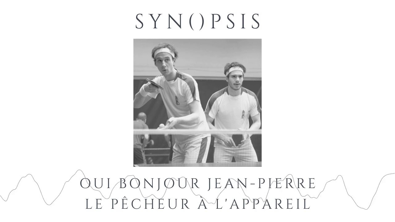 Download Synopsis   Mon Inconnue