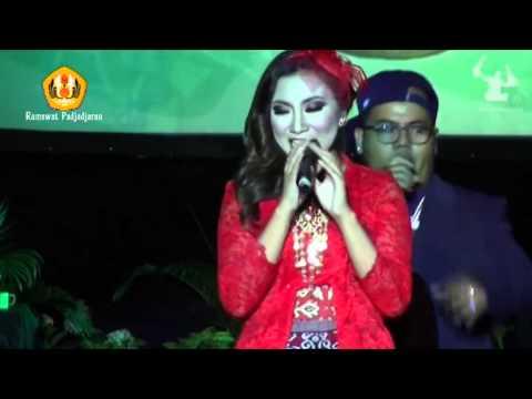 Haleuang Katuangan Sunda - Sundanis Hip-Hop Feat. Novia Aksmiranti, colenak