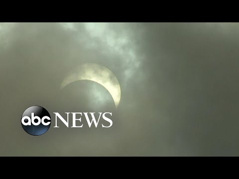 States prepare for potential power surge amid solar eclipse