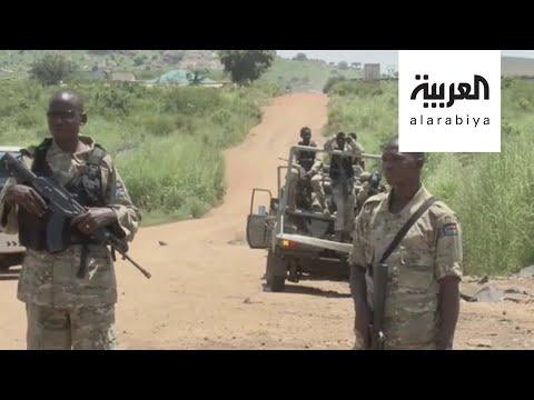 مصرع ضابط سوداني في اشتباكات مع ميليشيات إثيوبية  - نشر قبل 6 ساعة