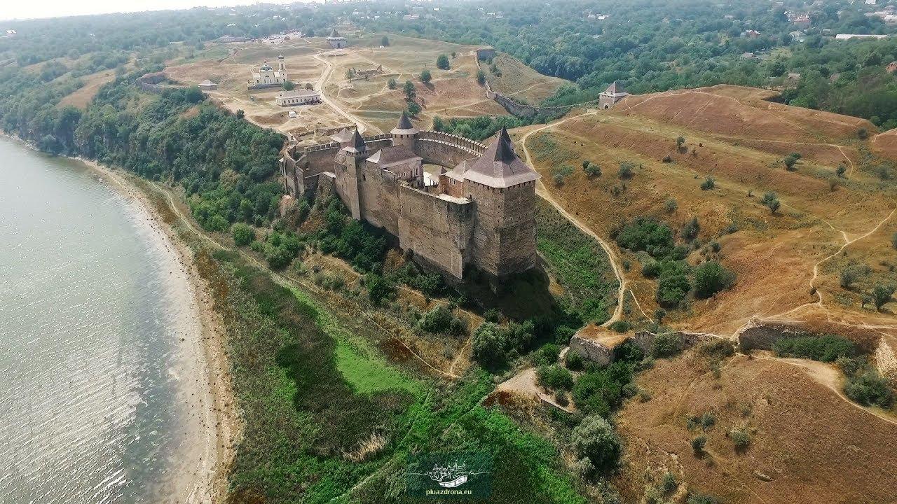 Результат пошуку зображень за запитом хотинська фортеця
