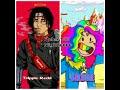 Download Trippie Redd ft. 6IX9INE -POLES1469 (CLEAN VERSION) Nightcore