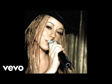 Mariah Carey - Thank God I Found You (Make It Last Remix - Official HD Video) ft. Joe, Nas