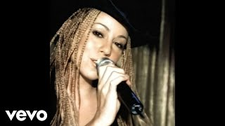 Mariah Carey ft. Joe, Nas - Thank God I Found You (Make It Last Remix) (Official Video)