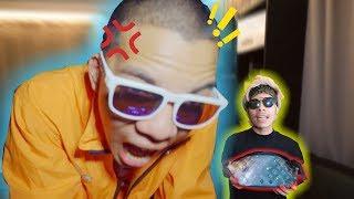 [10.84 MB] TAS gw DI CURI Bang ATTA!!! TOLONG aku Mau BALAS!!!