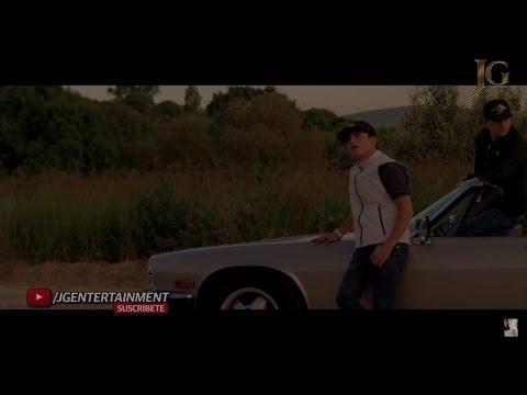 Un Mentado Ariel Camacho - Los Plebes Del Rancho (Video Oficial) (2017)