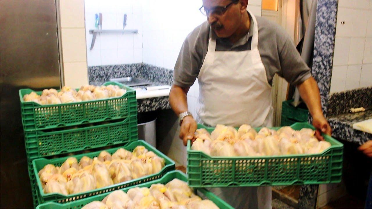 مجموعة من الحلقات الجديدة من محلات بن منصور/سلسلة أطباق بلادي المغرب (الحلقة 86)
