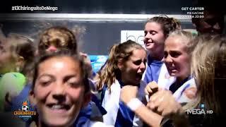 CUENTA ATRÁS para la FASE FINAL de la DANONE NATIONS CUP