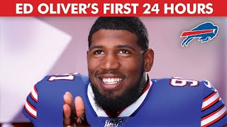 """""""I found my home."""" 