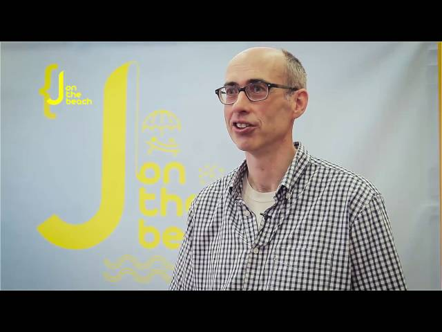 Tim Ellison from IBM's Java Tech Centre Interview - JOTB16