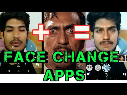 Top 2 Face changer Apps |morphing |face changer online |tested