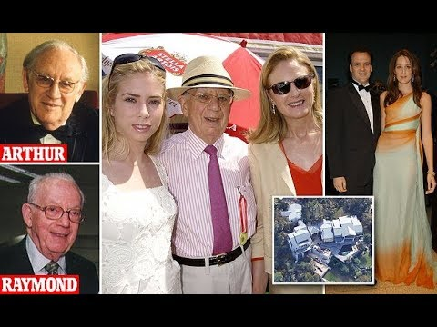 Sackler family made billions off of the opioid crisis