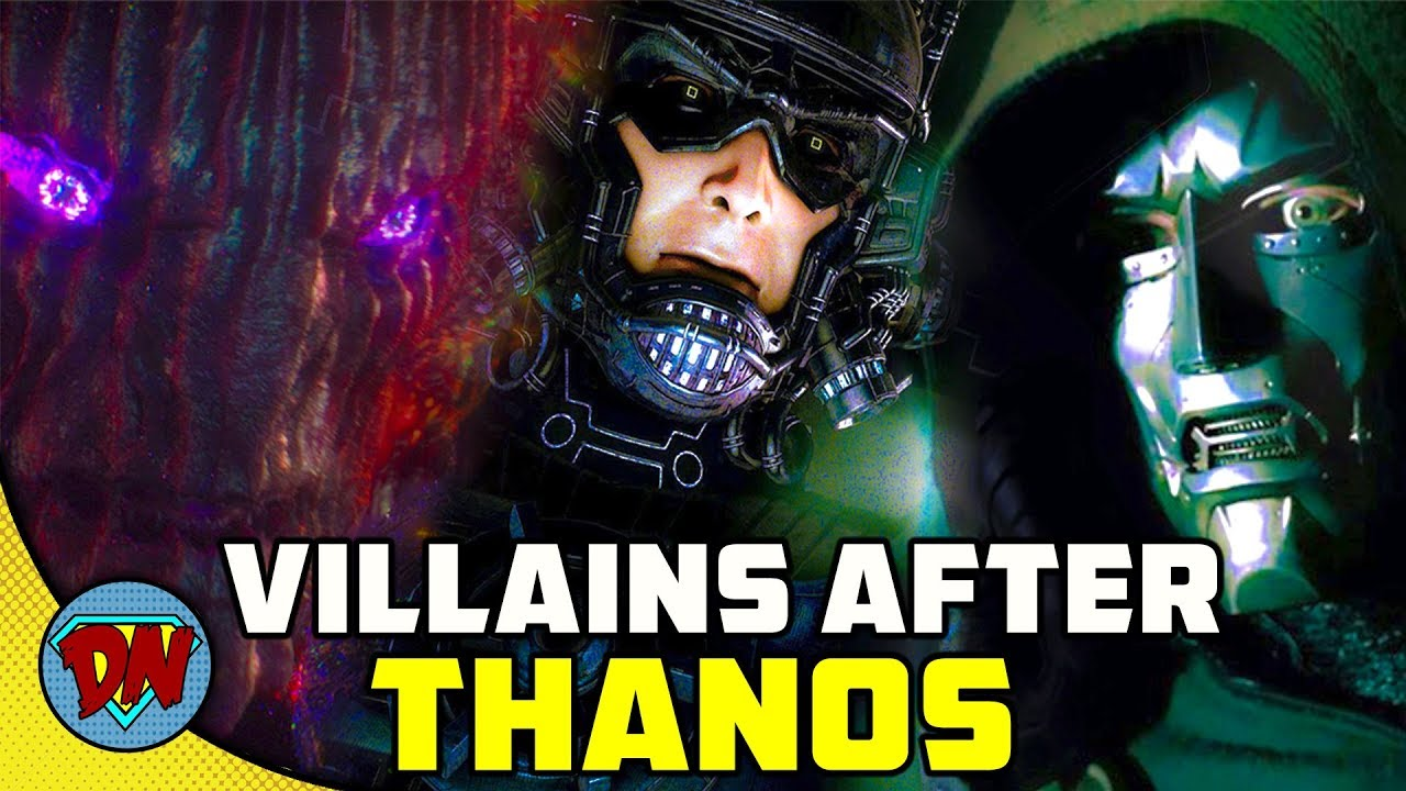 Download 8 Villains We Want To See After Avengers 4 | Explained in Hindi