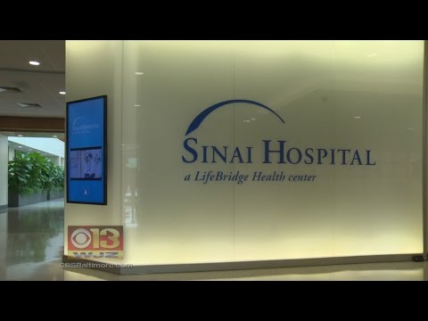Sinai Hospital of Baltimore Celebrates 150 Years