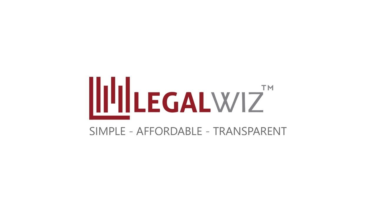 Legalwiz.in India's Premier Professional Services Website - YouTube