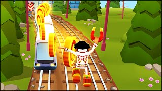 Weekend Run with Rex - Subway Surfers: Seattle