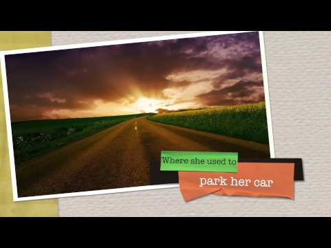 Break Up In a Small Town - Sam Hunt (lyrics)