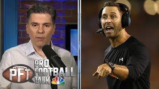 Hiring Kliff Kingsbury a big gamble for Arizona Cardinals   Pro Football Talk   NBC Sports