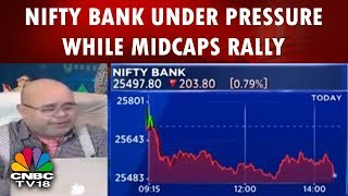 Closing Bell   Nifty Bank Under Pressure while Midcaps Rally   PNB Spots Rs 11,300 cr Fraud