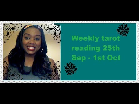Libra weekly 'You have come along way' tarot reading 25th Sep - 1st oct