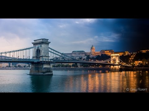 "Budapest ""Daynight"" (timelapse)"