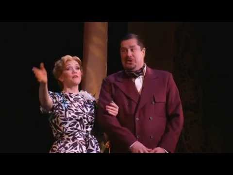 "The Sound Of Music - North American Tour: ""How Can Love Survive?"""