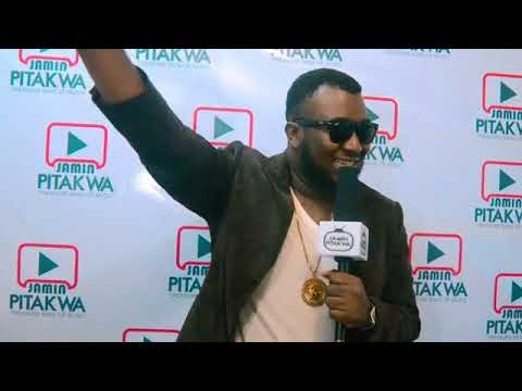 Loxxy Chooses Port-Harcourt Bole over Lagos Boli, talks Sars in Rivers State & more 2017