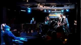 Lost Lover Blues - Lauren Mitchell Band