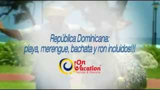 On Vacation Republica Dominicana Viajes Todo Incluido