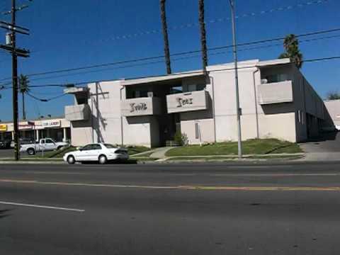 The Karate Kid Daniel Larusso S Apartment Complex Oct