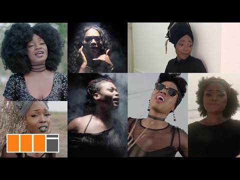 All Female Stars – Nana Hemaa (Ebony Reigns Tribute) (Official Video)