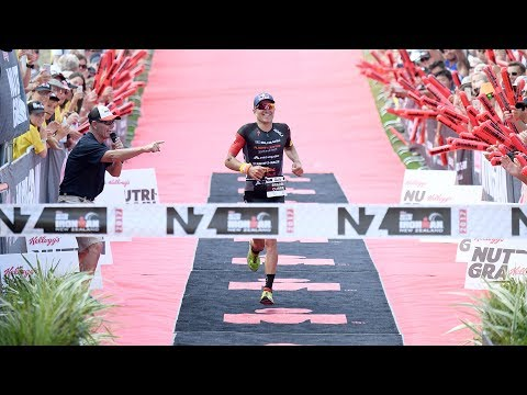2017 Full Event Coverage || Kellogg's Nutri-Grain IRONMAN New Zealand