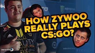 The next S1mple? How ZywOo really plays CS:GO #HIGHLIGHTS
