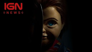 Child's Play Remake: First Image of Chucky - IGN News