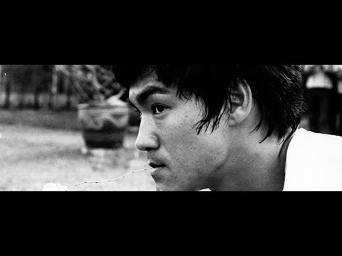 The Wisdom Of Bruce Lee ''I Do Not Hit, It Hits All By Itself''