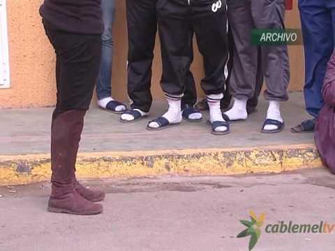 Un juicio por una riña con lesiones desemboca en un robo con violencia