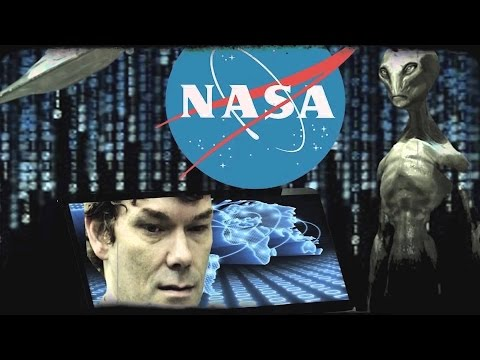 Hacker Gary McKinnon about NASAs UFOs and other technologies 2015