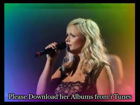 I JUST REALLY MISS YOU Miranda Lambert - Special Video LYRICS included