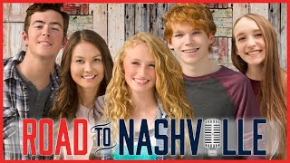 Road to Nashville: New Series Starts 10/18!