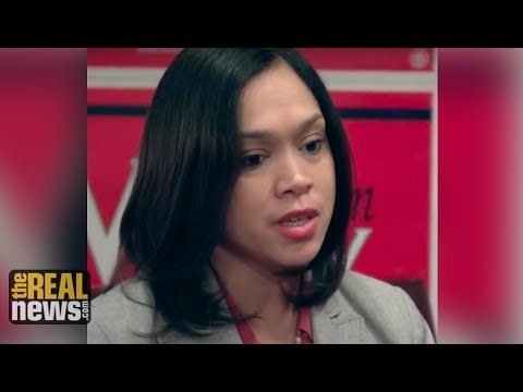 Marilyn Mosby: From Freddie Gray to GTTF