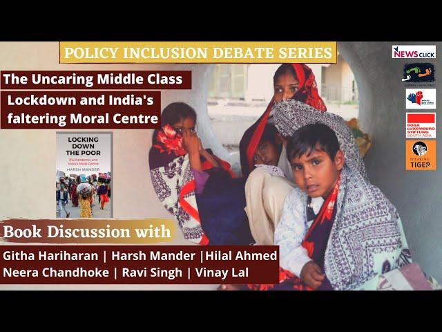 Policy Inclusion Debate Series - The Uncaring Middle Class | #Webinar | Karwan e Mohabbat