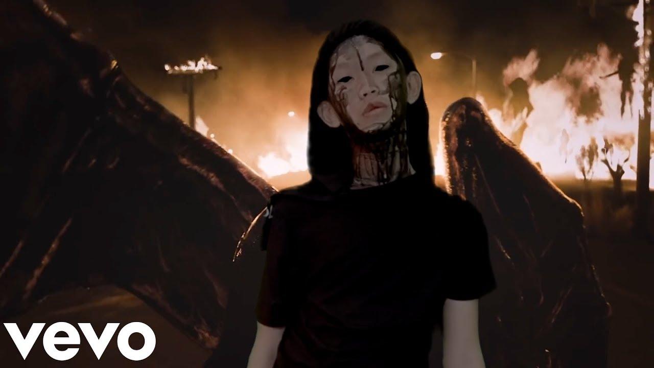 Billie eilish good girl go to hell