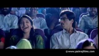 Rab Ne Bana Di Jodi theatrical trailer